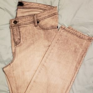 Women's Torrid Pants Gray Wash Size 18R